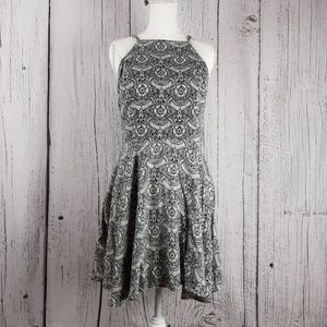 Abercrombie & Fitch Halter Dress Size Medium